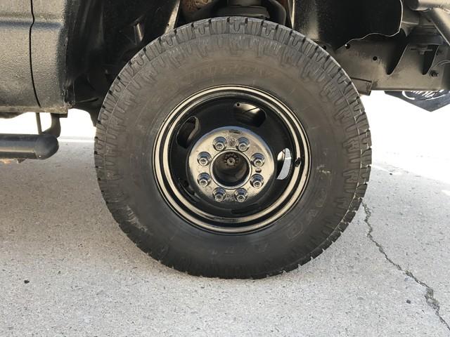 2007 Dodge Ram 3500 SLT Ogden, Utah 5