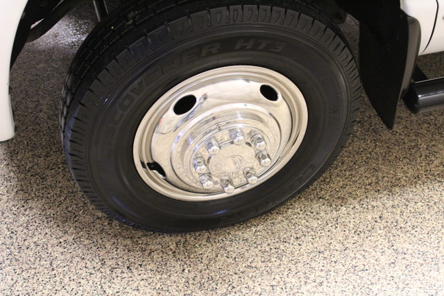 2007 Dodge Ram 3500 Laramie Roscoe, Illinois 27