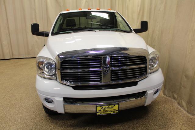2007 Dodge Ram 3500 Laramie Roscoe, Illinois 10