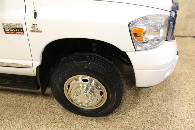 2007 Dodge Ram 3500 Laramie Roscoe, Illinois 11
