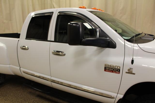 2007 Dodge Ram 3500 Laramie Roscoe, Illinois 12