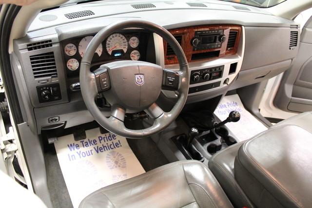 2007 Dodge Ram 3500 Laramie Roscoe, Illinois 17