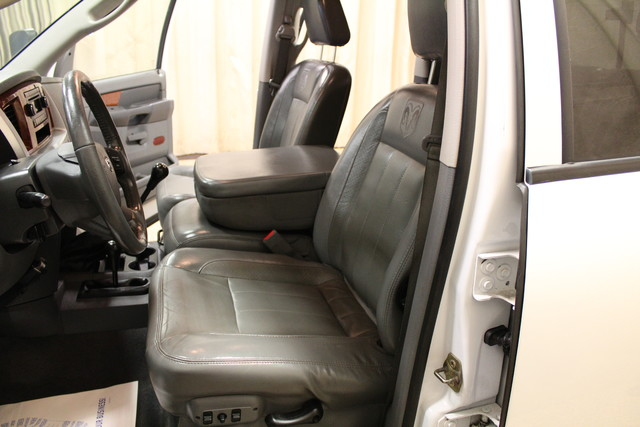 2007 Dodge Ram 3500 Laramie Roscoe, Illinois 21