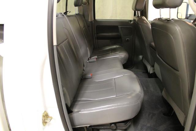 2007 Dodge Ram 3500 Laramie Roscoe, Illinois 23