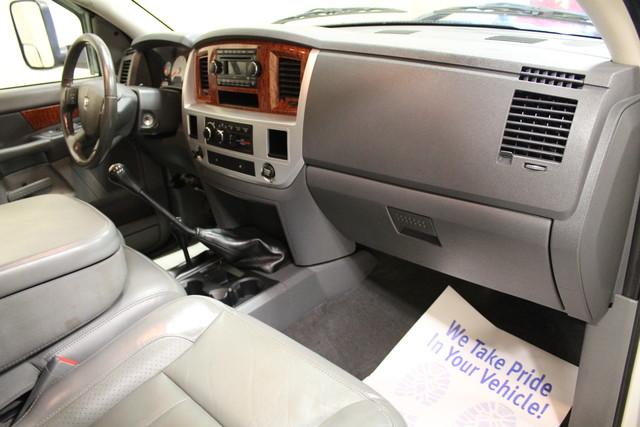 2007 Dodge Ram 3500 Laramie Roscoe, Illinois 18