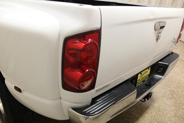 2007 Dodge Ram 3500 Laramie Roscoe, Illinois 6