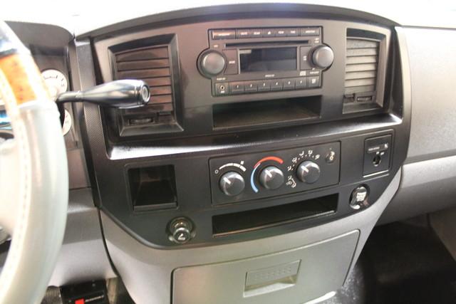 2007 Dodge Ram 3500 dump truck Roscoe, Illinois 19