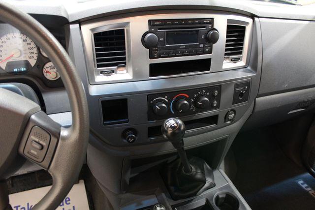 2007 Dodge Ram 3500 SLT Roscoe, Illinois 13