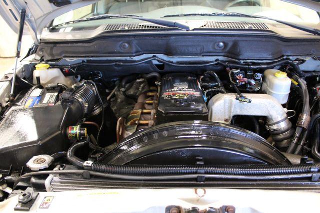 2007 Dodge Ram 3500 SLT Roscoe, Illinois 21