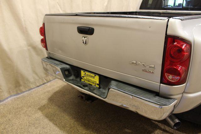 2007 Dodge Ram 3500 SLT Roscoe, Illinois 7
