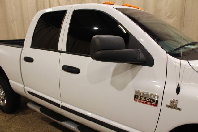 2007 Dodge Ram 3500 SLT Roscoe, Illinois 11