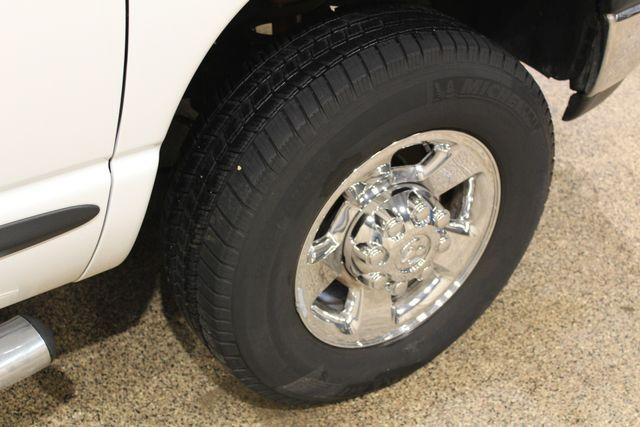 2007 Dodge Ram 3500 SLT Roscoe, Illinois 29