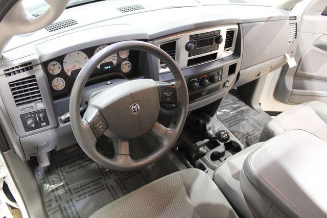 2007 Dodge Ram 3500 SLT Roscoe, Illinois 15