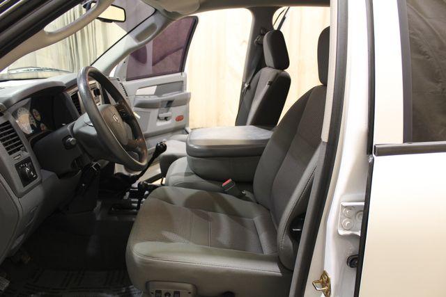2007 Dodge Ram 3500 SLT Roscoe, Illinois 17
