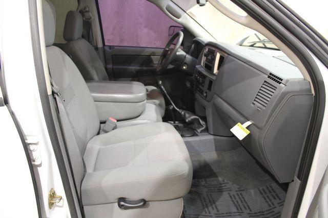 2007 Dodge Ram 3500 SLT Roscoe, Illinois 20