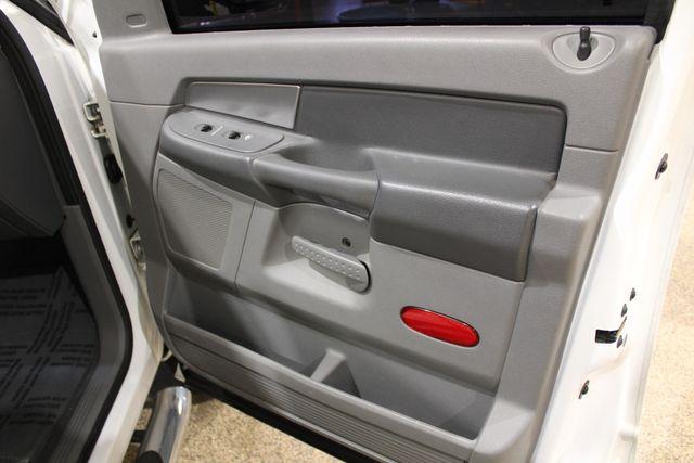 2007 Dodge Ram 3500 SLT Roscoe, Illinois 22