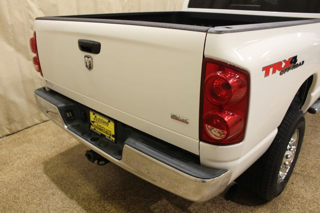 2007 Dodge Ram 3500 SLT Roscoe, Illinois 4