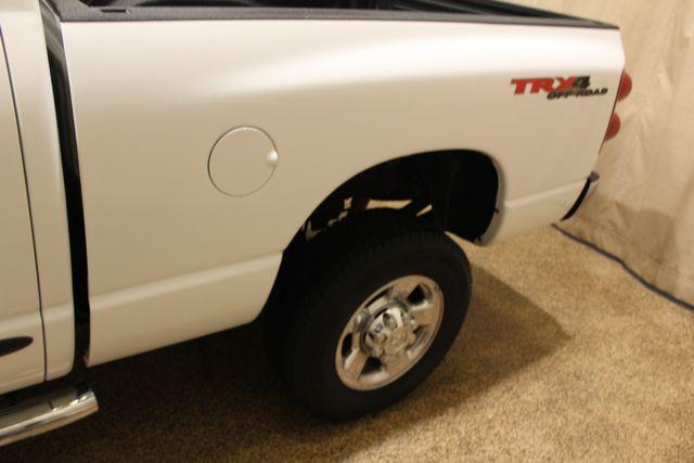 2007 Dodge Ram 3500 SLT Roscoe, Illinois 6