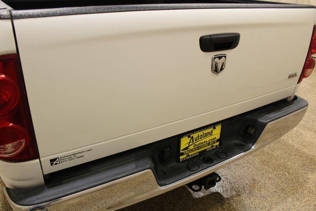 2007 Dodge Ram 3500 SLT Roscoe, Illinois 5