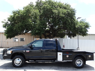 2007 Dodge Ram 3500 DRW in San Antonio Texas