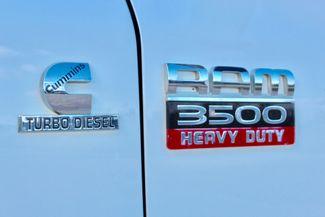 2007 Dodge Ram 3500 DRW SLT Quad Cab 4X4 6.7L Cummins Diesel 6 Speed Manual Liftmoore Crane Sealy, Texas 20