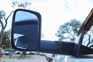 2007 Dodge Ram 3500 DRW SLT Quad Cab 4X4 6.7L Cummins Diesel 6 Speed Manual Liftmoore Crane Sealy, Texas 22