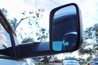 2007 Dodge Ram 3500 DRW SLT Quad Cab 4X4 6.7L Cummins Diesel 6 Speed Manual Liftmoore Crane Sealy, Texas 23