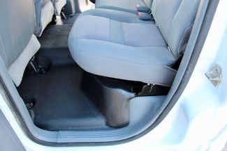 2007 Dodge Ram 3500 DRW SLT Quad Cab 4X4 6.7L Cummins Diesel 6 Speed Manual Liftmoore Crane Sealy, Texas 37