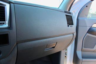2007 Dodge Ram 3500 DRW SLT Quad Cab 4X4 6.7L Cummins Diesel 6 Speed Manual Liftmoore Crane Sealy, Texas 52