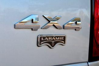 2007 Dodge Ram 3500 SRW Laramie Quad Cab 4X4 6.7L Cummins Diesel 6 Speed Manual Sealy, Texas 17
