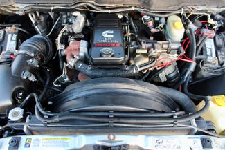 2007 Dodge Ram 3500 SRW Laramie Quad Cab 4X4 6.7L Cummins Diesel 6 Speed Manual Sealy, Texas 22