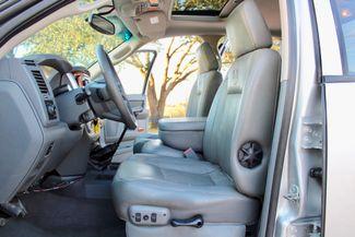 2007 Dodge Ram 3500 SRW Laramie Quad Cab 4X4 6.7L Cummins Diesel 6 Speed Manual Sealy, Texas 26
