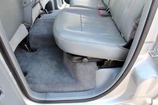 2007 Dodge Ram 3500 SRW Laramie Quad Cab 4X4 6.7L Cummins Diesel 6 Speed Manual Sealy, Texas 32