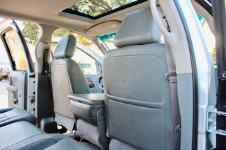 2007 Dodge Ram 3500 SRW Laramie Quad Cab 4X4 6.7L Cummins Diesel 6 Speed Manual Sealy, Texas 34
