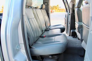 2007 Dodge Ram 3500 SRW Laramie Quad Cab 4X4 6.7L Cummins Diesel 6 Speed Manual Sealy, Texas 35