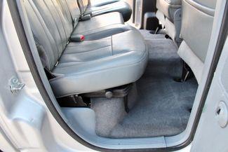 2007 Dodge Ram 3500 SRW Laramie Quad Cab 4X4 6.7L Cummins Diesel 6 Speed Manual Sealy, Texas 36