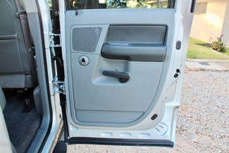 2007 Dodge Ram 3500 SRW Laramie Quad Cab 4X4 6.7L Cummins Diesel 6 Speed Manual Sealy, Texas 37