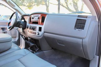 2007 Dodge Ram 3500 SRW Laramie Quad Cab 4X4 6.7L Cummins Diesel 6 Speed Manual Sealy, Texas 38