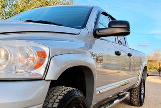 2007 Dodge Ram 3500 SRW Laramie Quad Cab 4X4 6.7L Cummins Diesel 6 Speed Manual Sealy, Texas 4
