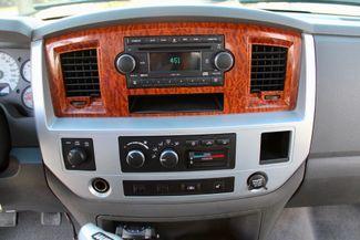 2007 Dodge Ram 3500 SRW Laramie Quad Cab 4X4 6.7L Cummins Diesel 6 Speed Manual Sealy, Texas 46