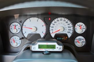 2007 Dodge Ram 3500 SRW Laramie Quad Cab 4X4 6.7L Cummins Diesel 6 Speed Manual Sealy, Texas 48
