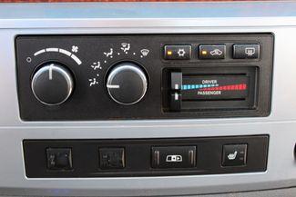 2007 Dodge Ram 3500 SRW Laramie Quad Cab 4X4 6.7L Cummins Diesel 6 Speed Manual Sealy, Texas 63