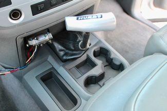 2007 Dodge Ram 3500 SRW Laramie Quad Cab 4X4 6.7L Cummins Diesel 6 Speed Manual Sealy, Texas 66