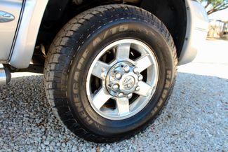 2007 Dodge Ram 3500 SRW Laramie Quad Cab 4X4 6.7L Cummins Diesel 6 Speed Manual Sealy, Texas 19