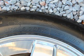 2007 Dodge Ram 3500 SRW Laramie Quad Cab 4X4 6.7L Cummins Diesel 6 Speed Manual Sealy, Texas 21