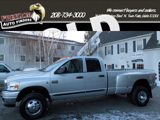 2007 Dodge Ram 3500 SLT in  Idaho