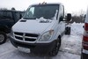 2007 Dodge Sprinter Cab and Chassis Plaistow, New Hampshire