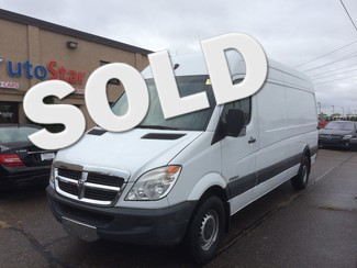 2007 Dodge Sprinter 170 WB High Roof One Owner Maple Grove, Minnesota