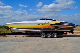 2007 Donzi 38 ZX Lindsay, Oklahoma 14