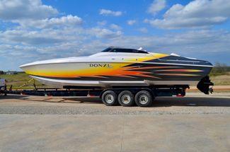 2007 Donzi 38 ZX Lindsay, Oklahoma 15